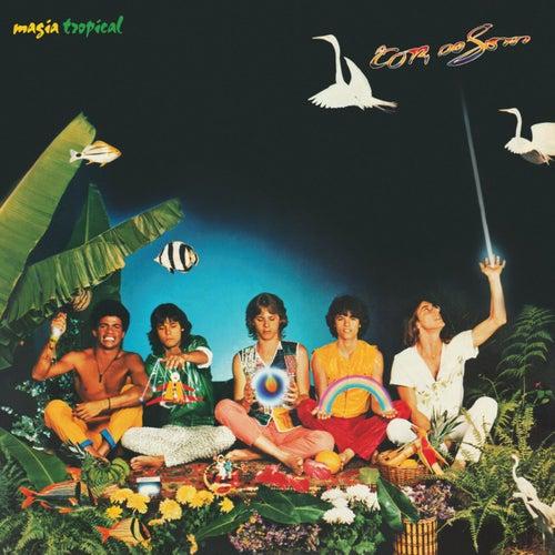 Magia Tropical de A Cor Do Som