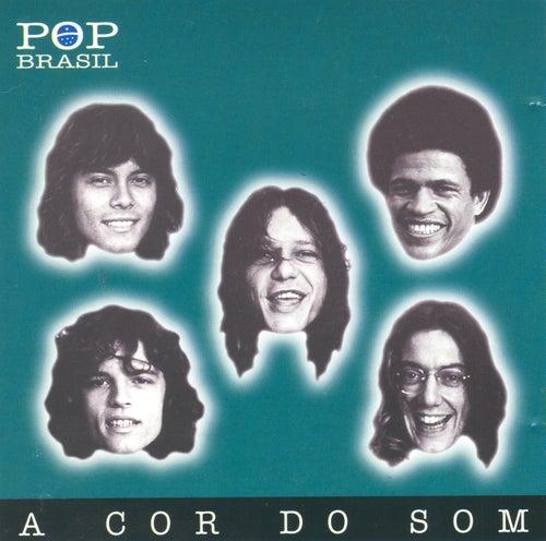 Pop Brasil de A Cor Do Som