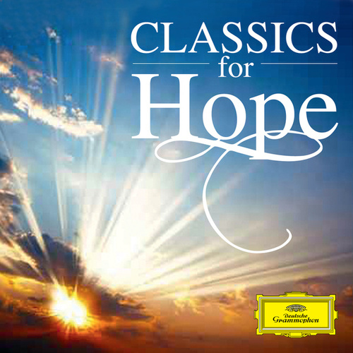 Classics For Hope de Various Artists