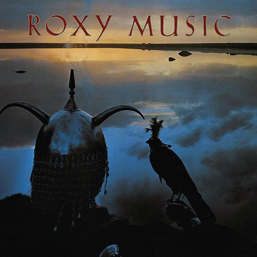Avalon de Roxy Music