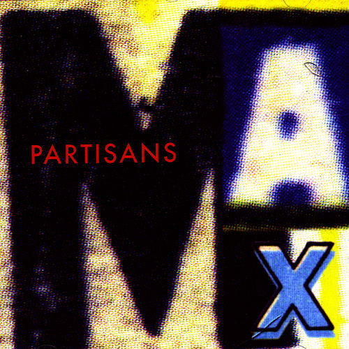 Max de The Partisans