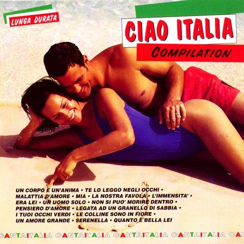 Cantaitalia - Ciao Italia von Various Artists