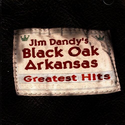 Greatest Hits by Black Oak Arkansas