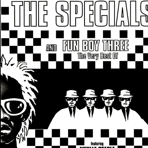 The Very Best of the Specials and Fun Boy Three di The Specials