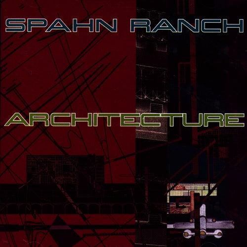 Architecture de Spahn Ranch