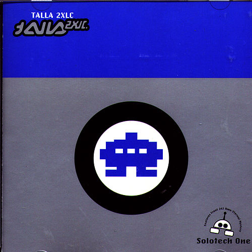 Solotech One by Talla 2XLC