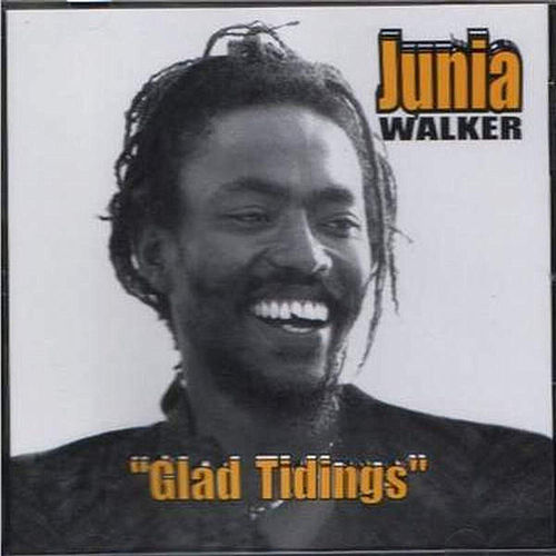 Glad Tidings by Junia Walker