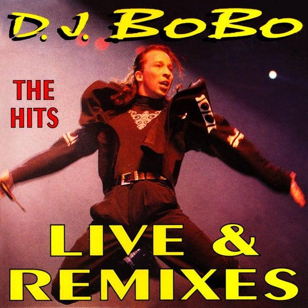 - MUSICA BOBO EVERYBODY BAIXAR D.J