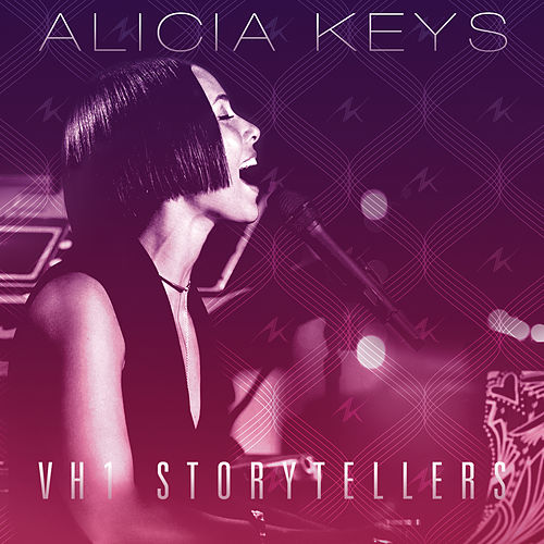 Alicia Keys - VH1 Storytellers by Alicia Keys