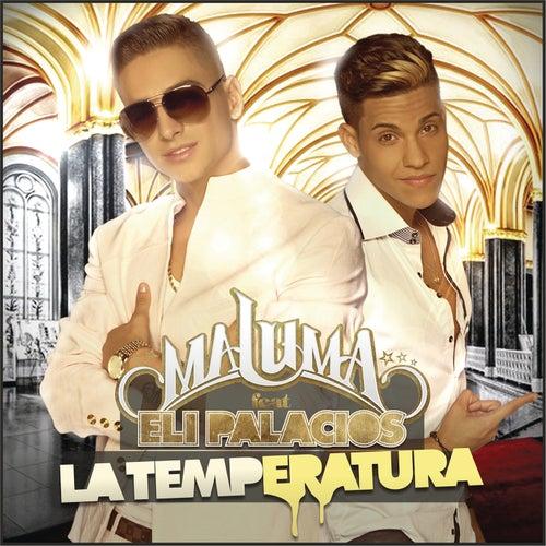 La Temperatura de Maluma
