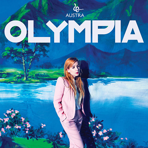 Olympia by Austra