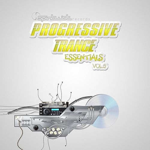 Progressive Trance Essentials, Vol. 5 by Various Artists
