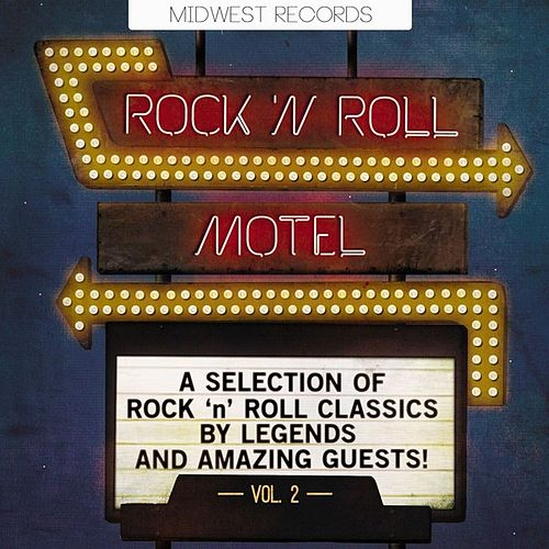 Rock N Roll Motel Vol. 2 de Various Artists