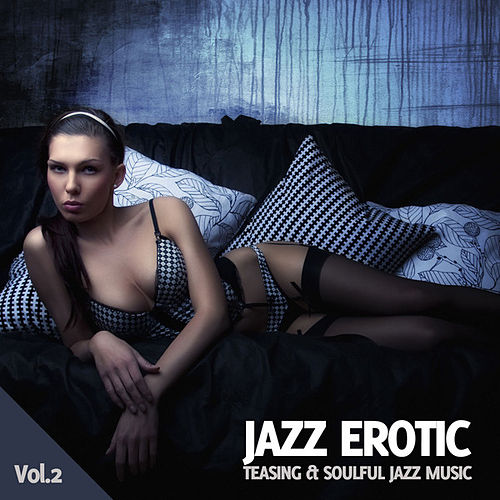 Jazz Erotic Vol. 2 by Various Artists
