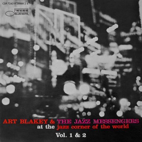 At The Jazz Corner Of The World de Art Blakey