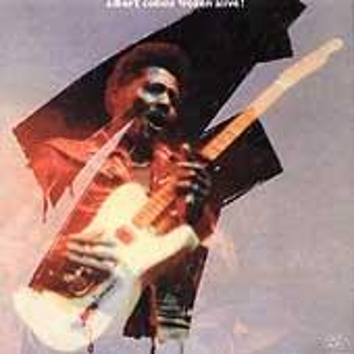 Frozen Alive! de Albert Collins