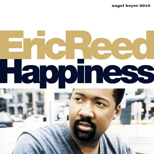 Happiness de Eric Reed