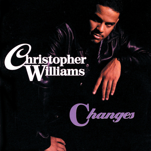 Changes de Christopher Williams