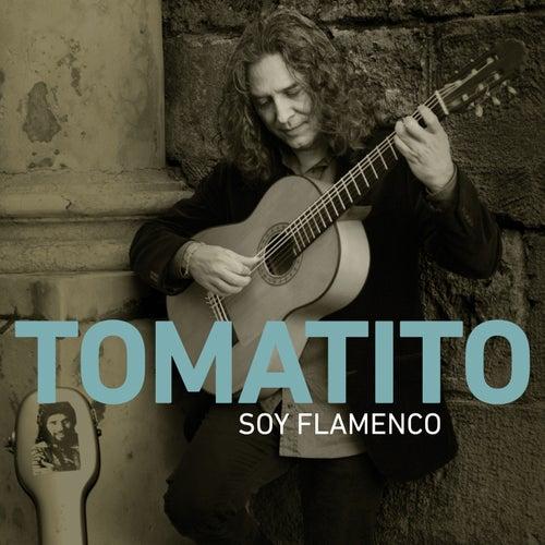 Soy Flamenco di Tomatito