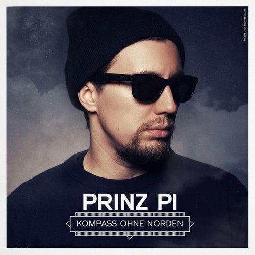 Kompass ohne Norden (Premium Edition) de Prinz Pi