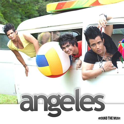 Angeles by Angeles
