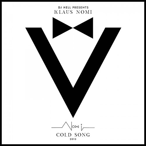 Cold Song 2013 Remake by DJ Hell