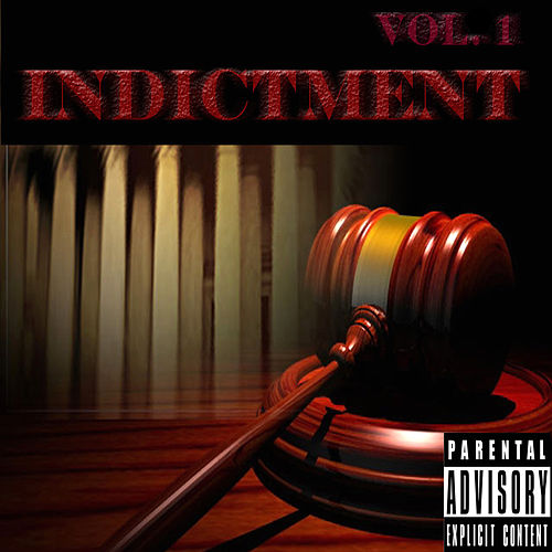 Indictment, Vol. 1 von Bino