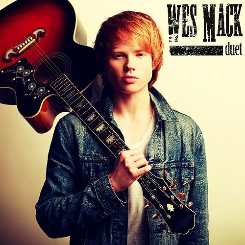 Duet (feat. Carly McKillip) by Wes Mack