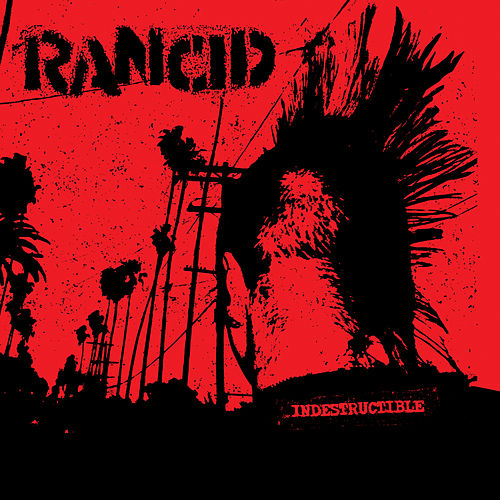 Indestructible von Rancid
