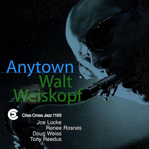 Anytown by Walt Weiskopf