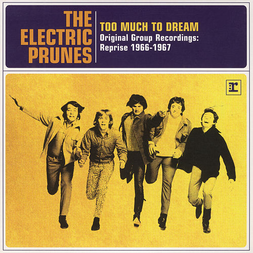 Too Much To Dream - Original Group Recordings: Reprise 1966-1967 by The Electric Prunes
