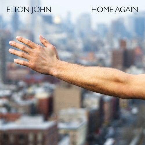 Home Again de Elton John