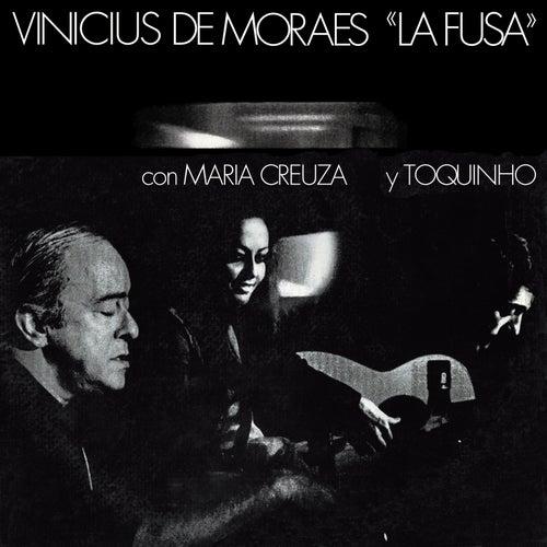 La Fusa (Live) von Vinicius De Moraes