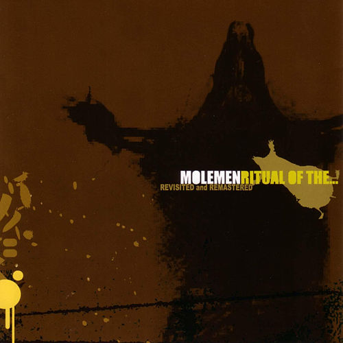 Ritual Of The...Revisited & Remastered by Molemen