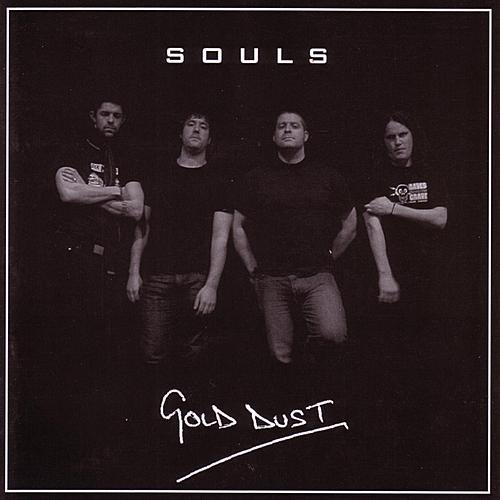Gold Dust von Souls