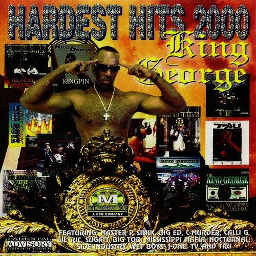 Hardest Hitz 2000 by King George