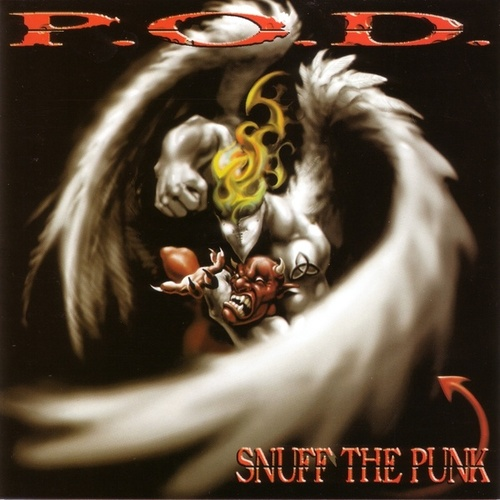 Snuff the Punk (Re-Mastered) de P.O.D.