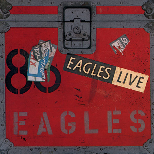 Eagles Live by Eagles
