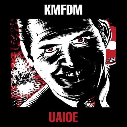 UAIOE de KMFDM