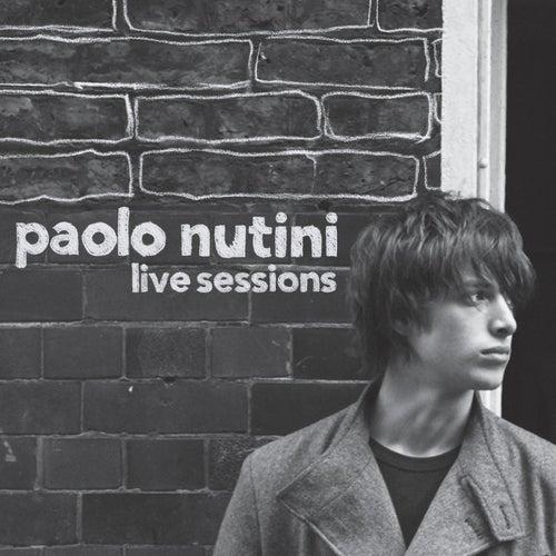 Paolo Nutini de Paolo Nutini