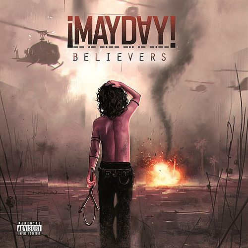 Believers by Various Artists