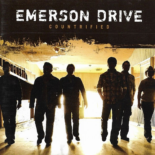 Countrified von Emerson Drive