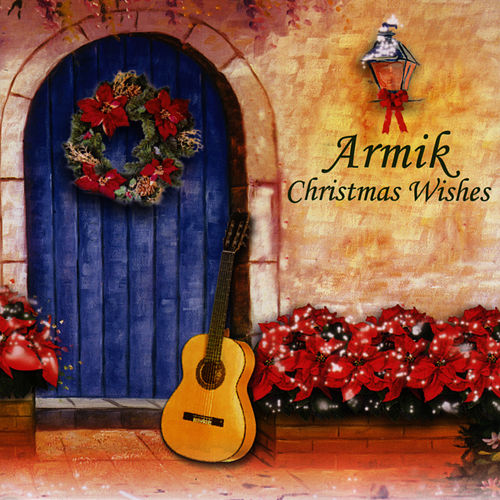 Christmas Wishes de Armik