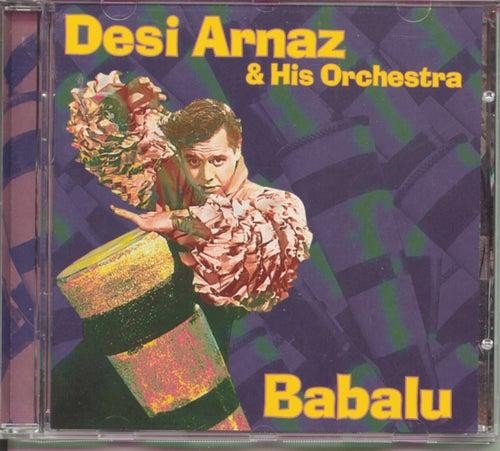 Babalu by Desi Arnaz