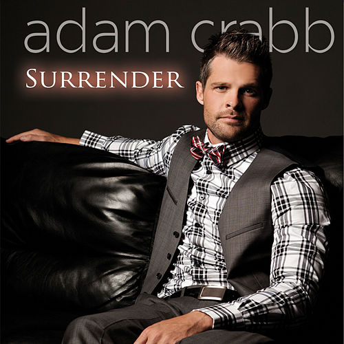 Surrender by Adam Crabb