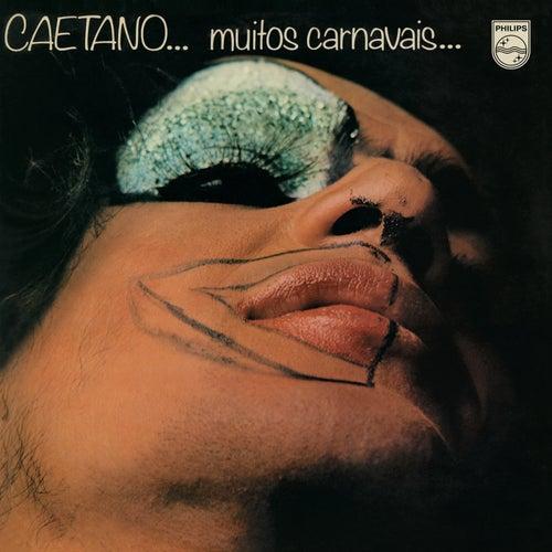 Muitos Carnavais de Caetano Veloso