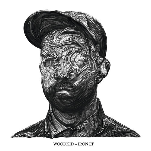 Iron (EP) by Woodkid