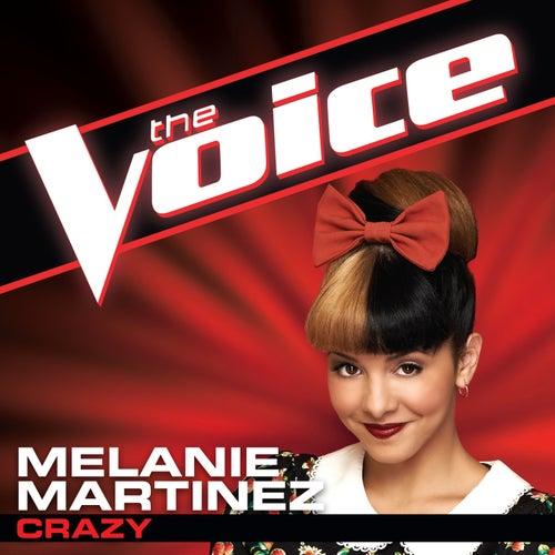 Crazy von Melanie Martinez