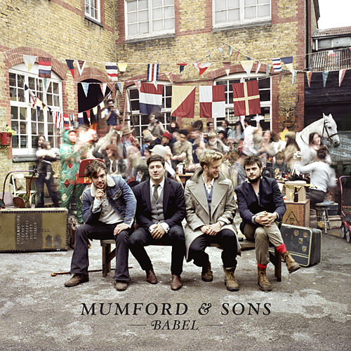 Babel (Deluxe Version) by Mumford & Sons