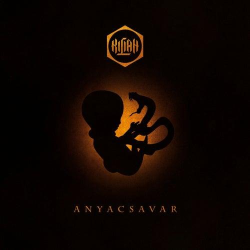 Anyacsavar by Kilian